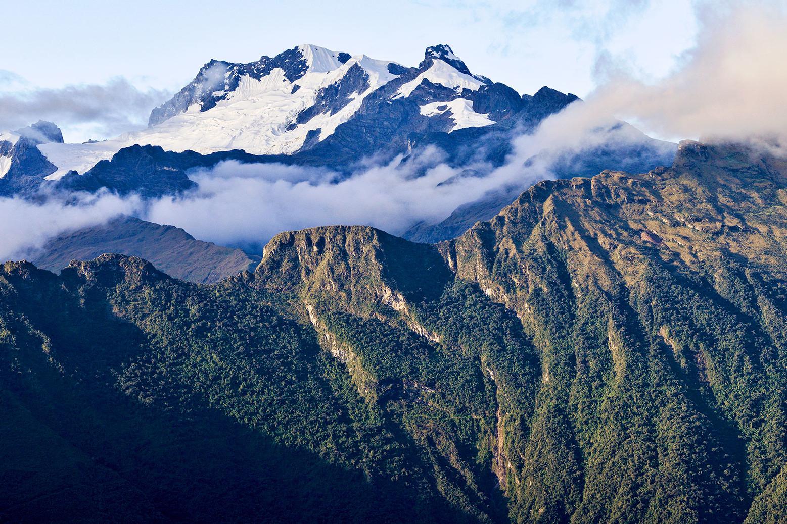 Kiunalla, una comunidad unida con los bosques andinos