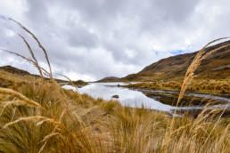 Laguna Rontoccocha fuente hídrica prima para Abancay