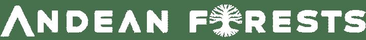 Logo des forêts andines - Voyage VR interactif