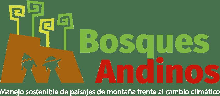 Bosques Andinos logo