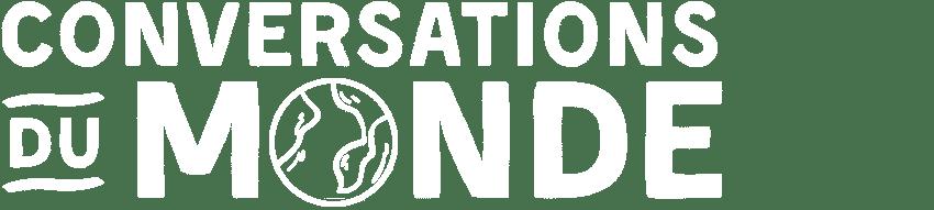 Conversations du Monde logo