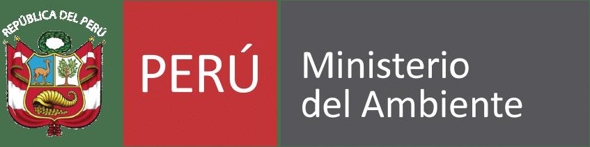 Ministerio del ambiente logo