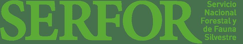 SERFOR logo